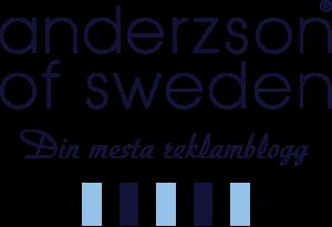 Anderzson of Sweden